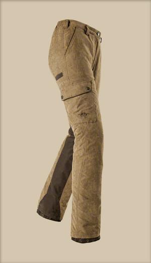Blaser Argali² Téli nadrág Női 114073-001 - brown melange 96f8cfa4d9
